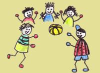 Sozial-integrative Spielgruppen